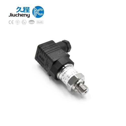 JC610 High-Accuracy Piezoresistive Pressure Sensor