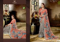 Pure Georgette Sarees