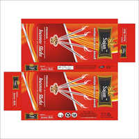 Chocolate Incense Sticks