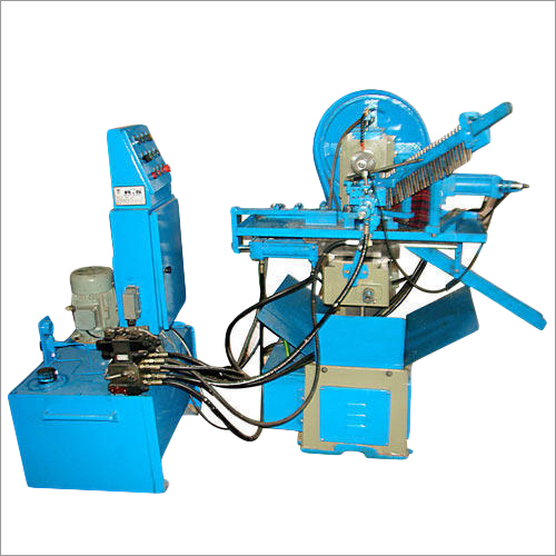 Hydraulic Milling Machines