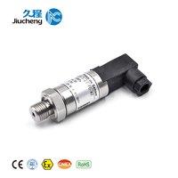 Jc610 High-Accuracy Pressure Transmitter