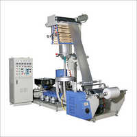 Blow Film Extrusion Machine