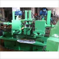 Facing  Centering Machine