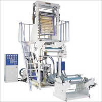 Automatic Blow Film Plant