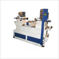 Center Facing Special Purpose Machine