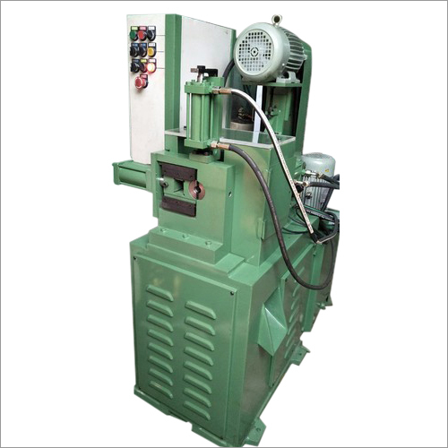 Facing  Chamfering Machine