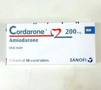 Amiodarone HCL Tablet