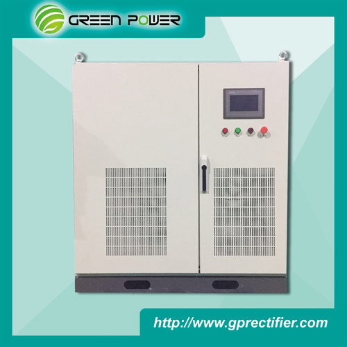 High Frequency Switching Coating Power Supply