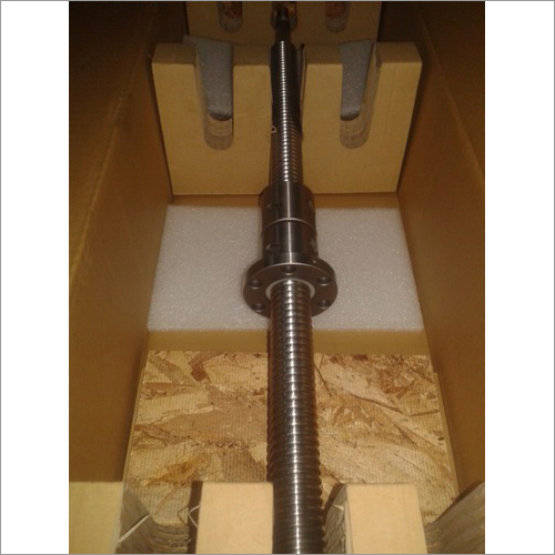 CNC Ball Screw