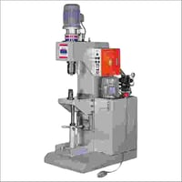 Hydraulic Riveting Machine