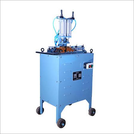 气动力学的对接焊机器