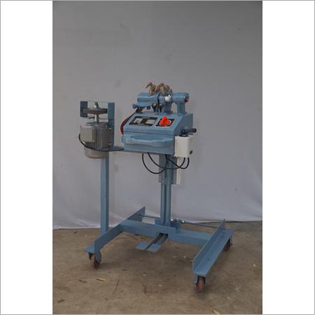 Rod Butt Welding Machine