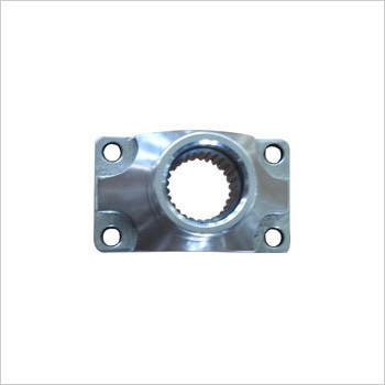 Steel Tractor Spare Parts