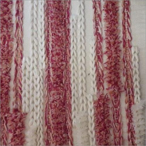Floor Carpet Chenille Loop Rugs
