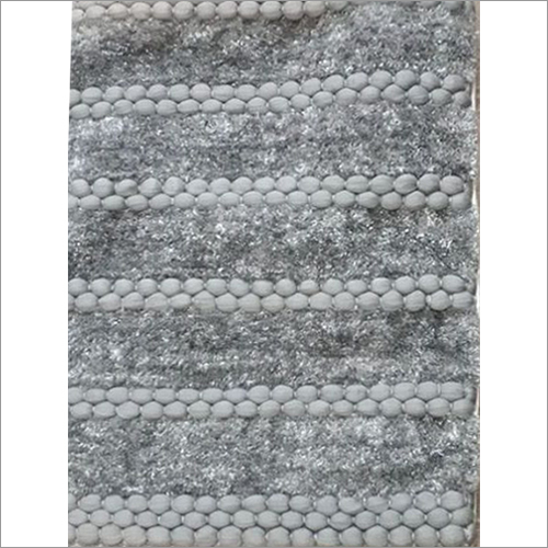 Soft Chenille Loop Rugs