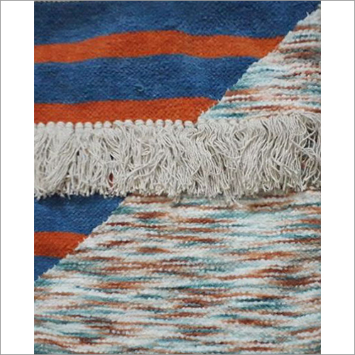 Cotton Micro Chenille Rugs