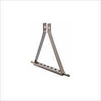 Frame Assembly With Drawbar