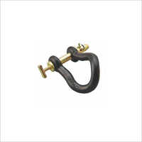 Twisted Clevis