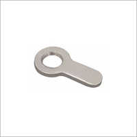 Top Link Locking Collar Plate