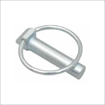 Round Linch Pins