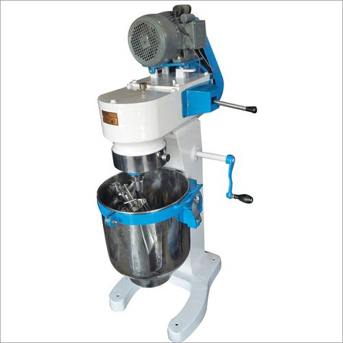 Precision Planetary Mixer