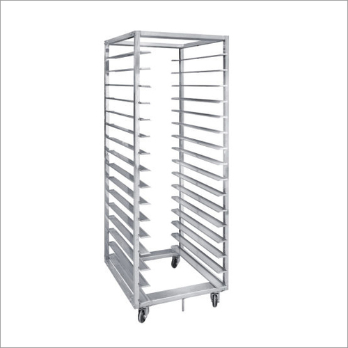 Tray Track Trolley