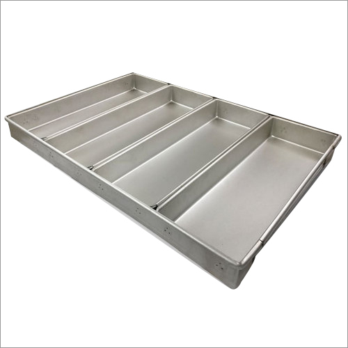 Bakery Trays