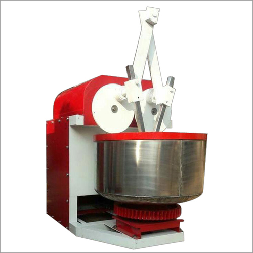 Double Arm Flour Mixer