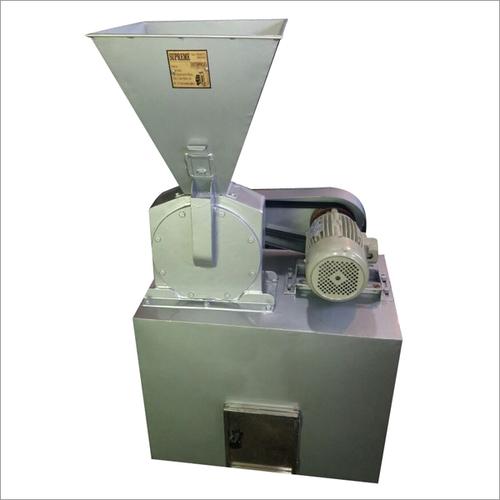 Automatic Sugar Grinder