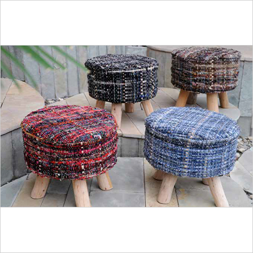 Poufs And Stool
