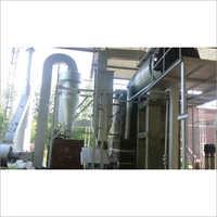 Semi Automatic Boiler