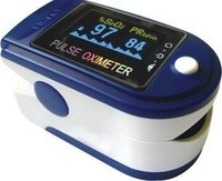 Fingertip Pulse Oximeter FPO-50
