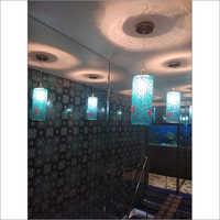 Restaurant Ceiling Designing Service