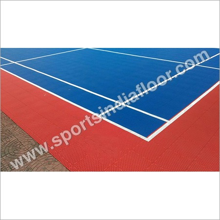 PP INTERLOCKING MODULER SPORTS TILES