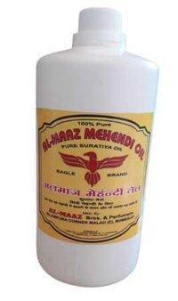 Mehndi Oil