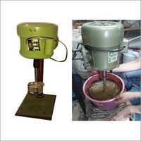 Mehandi Cone Mixing Machine
