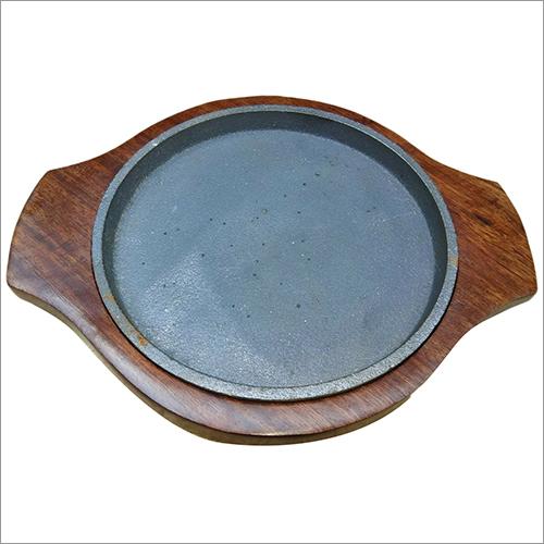 Rolling Board Sizzler Plate