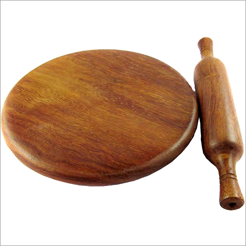 Wooden Chakla