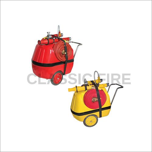 FRP Tank Mobile Foam