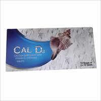 CAL D3