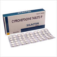 Cyproheptadine Tablets IP