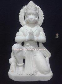 Das hanuman moorti