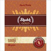 500gm Pure Sooji
