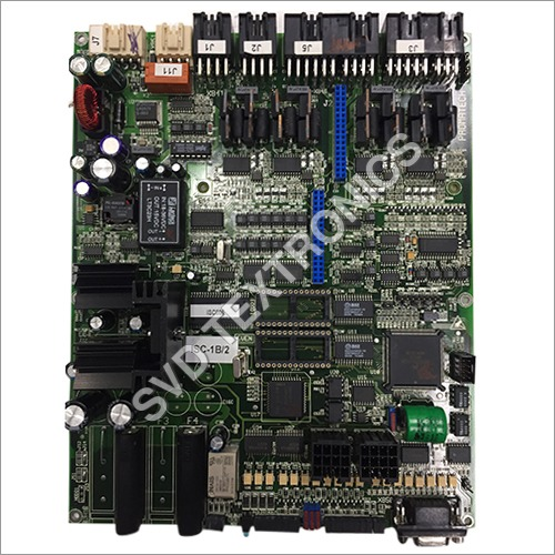 Electronic PCB Boards For Textile Loom