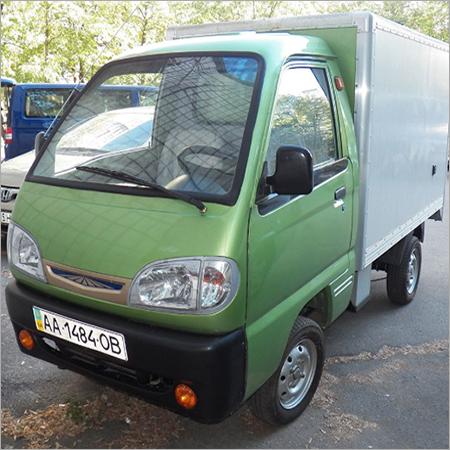 ICAT Consultant For Electric Trucks