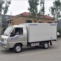 ICAT Consultant For Electric Trucks