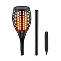 Solar Mashal Led Light