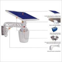 Solar Garden Light 7W (FBMF 700)
