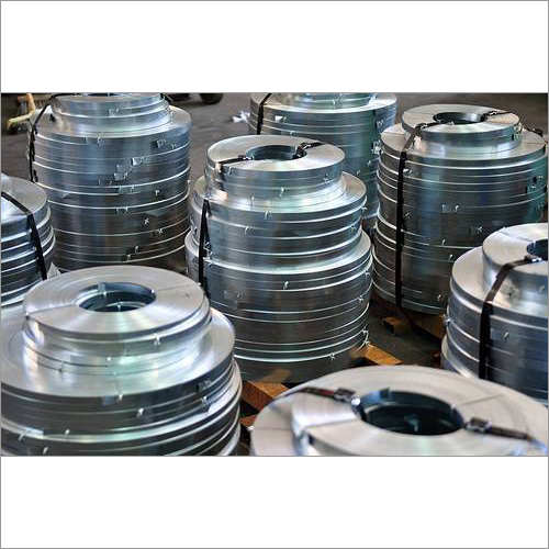 Stainless Steel Coil 430