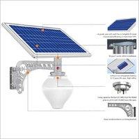 Solar Garden Light 12W (FBMF 1200)